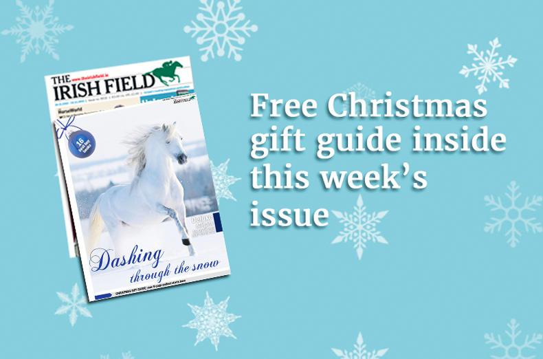 GET YOUR CHRISTMAS 2016 GIFT GUIDE
