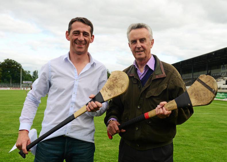 Image result for DAVY RUSSELL HURLING