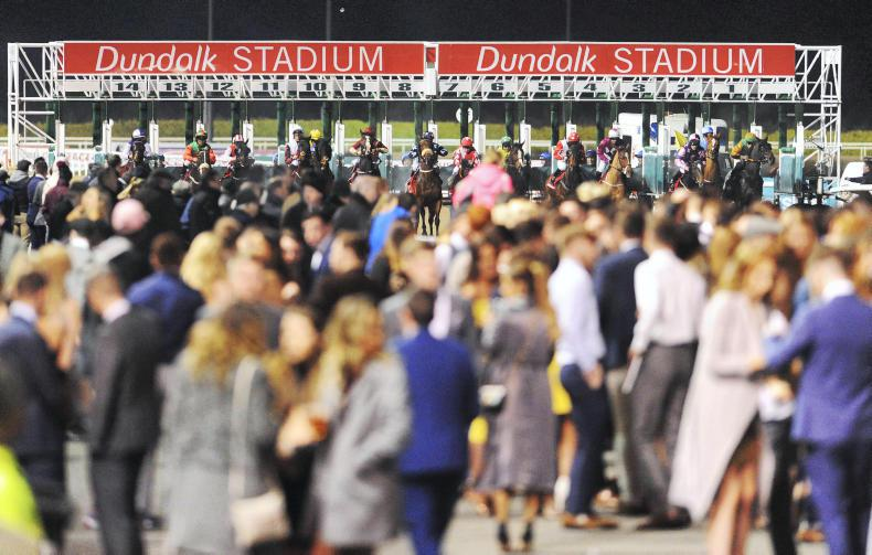 Big jump in Dundalk entries and runners