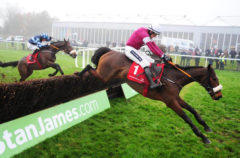 FAIRYHOUSE SUNDAY: A Toi Phil sets the standard