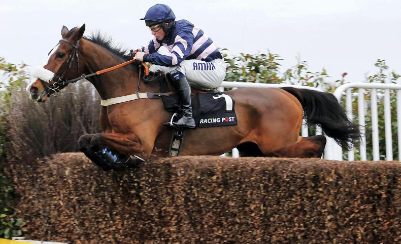 BRITISH PREVIEW: Mad to beat Un De Sceaux