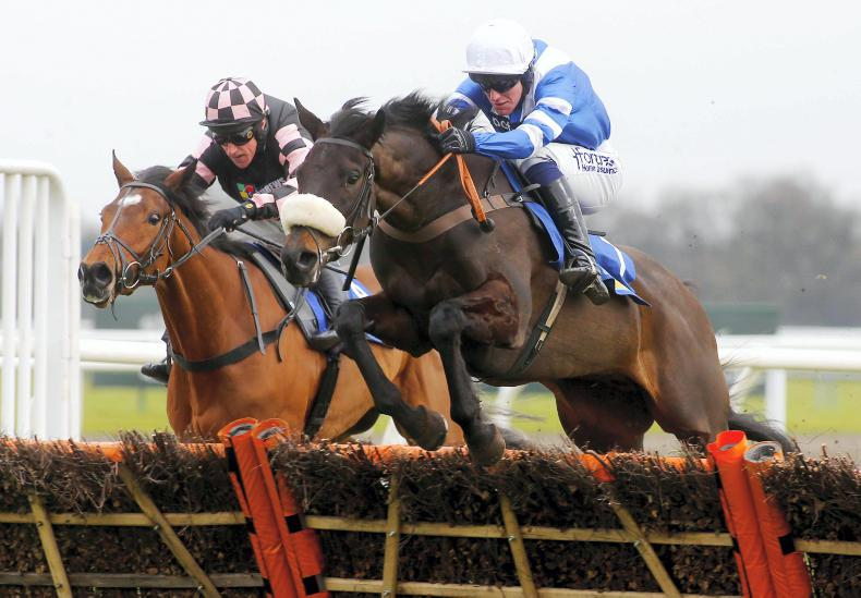BRITISH PREVIEW: Mad to ignore Moore's slick jumper in Tingle Creek