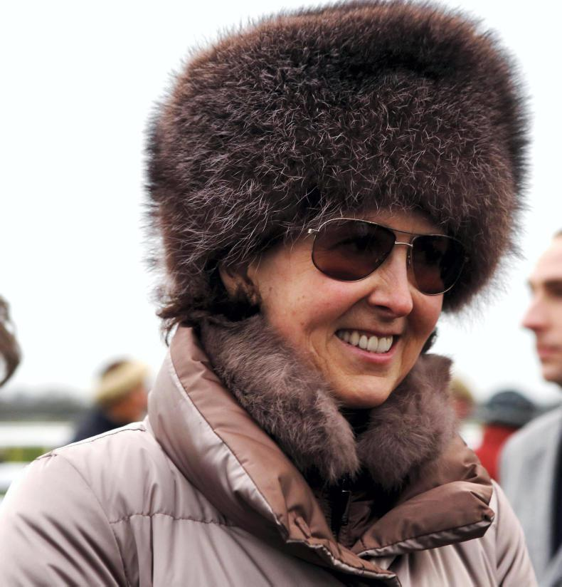 BRITAIN: Otago Trail gets Williams going
