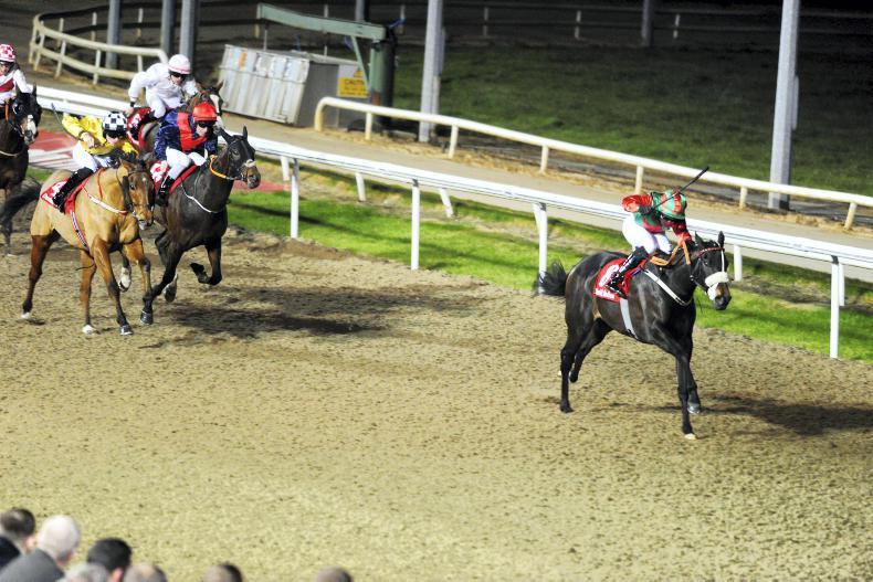 SIMON ROWLANDS: Super Focus on time at Dundalk