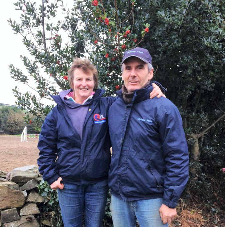 PONY TALES: The Dixons are settling in well