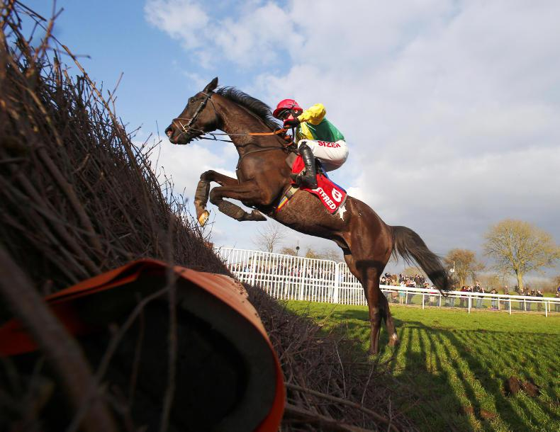 Jim Dreaper looking forward to cross country test with Goonyella