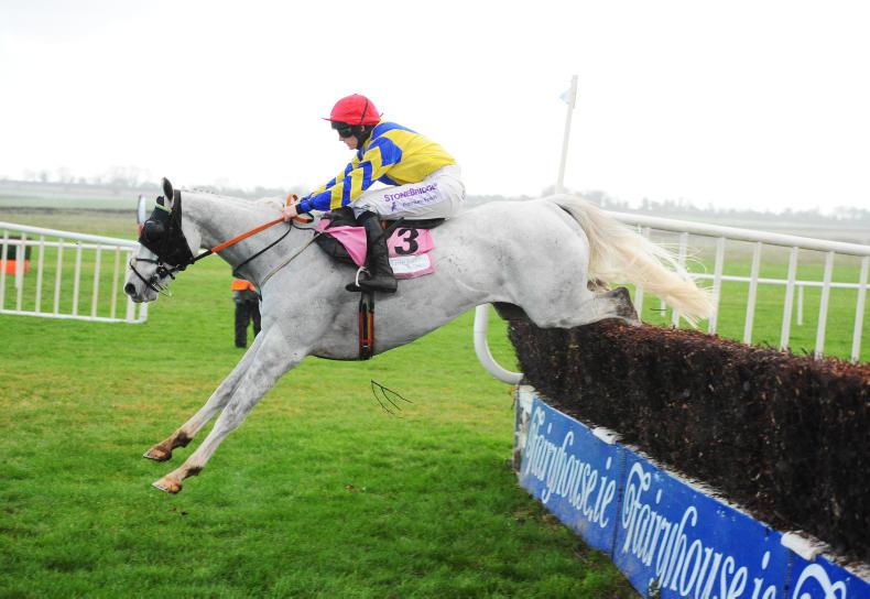 In-form Smadynium makes all for Clonmnel triumph