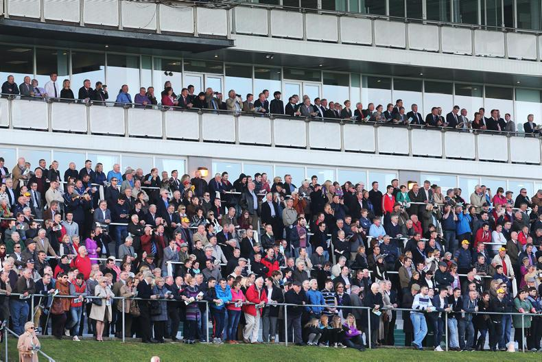 Limerick aiming for 40,000 attendance at Christmas