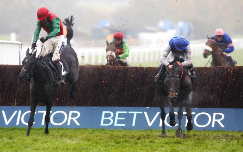 BRITISH PREVIEW: Improving Aso can hit the heights