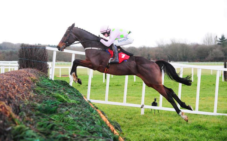 CORK SUNDAY: Douvan delivers for Mullins