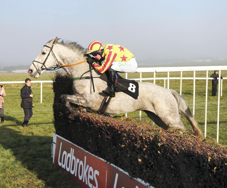 THURLES SUNDAY PREVIEW: Talented Asthuria the listed choice