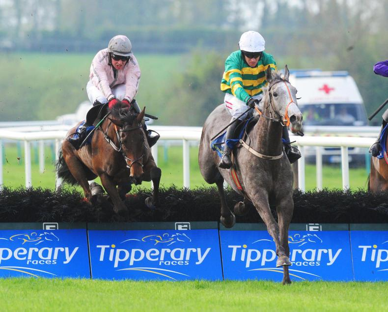 NAVAN SUNDAY: Scoir Mear ready for a comeback