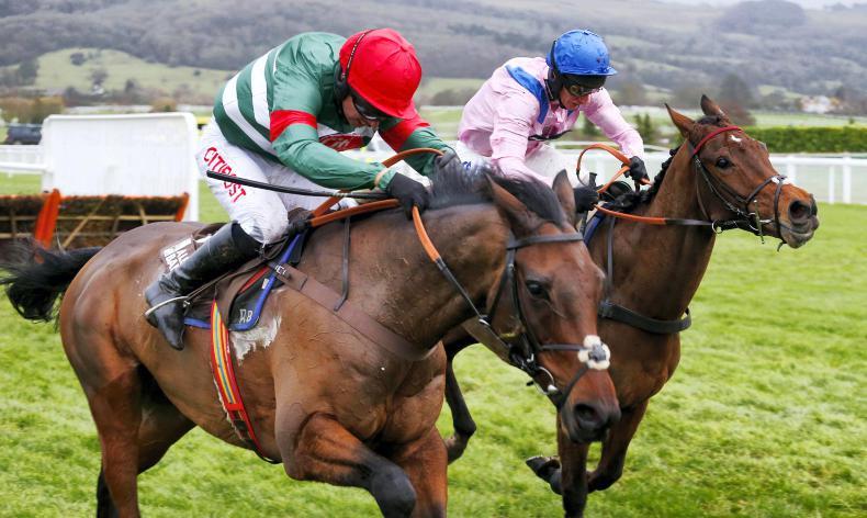 BRITISH PREVIEW: Fergall can fend off his Ascot rivals