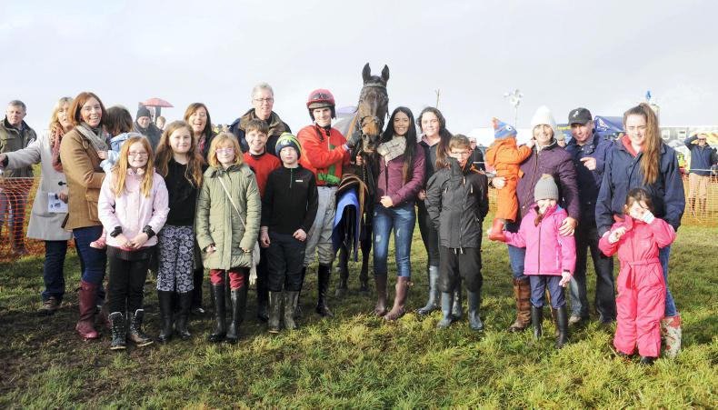 'Grassroots' budget from Horse Racing Ireland welcomed