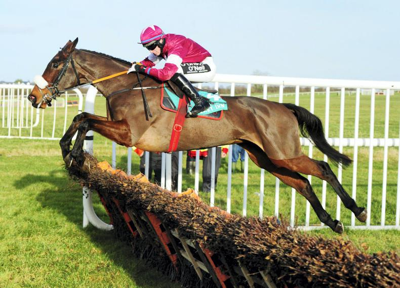 THURLES SUNDAY: Another win for Elliott with Shattered Love