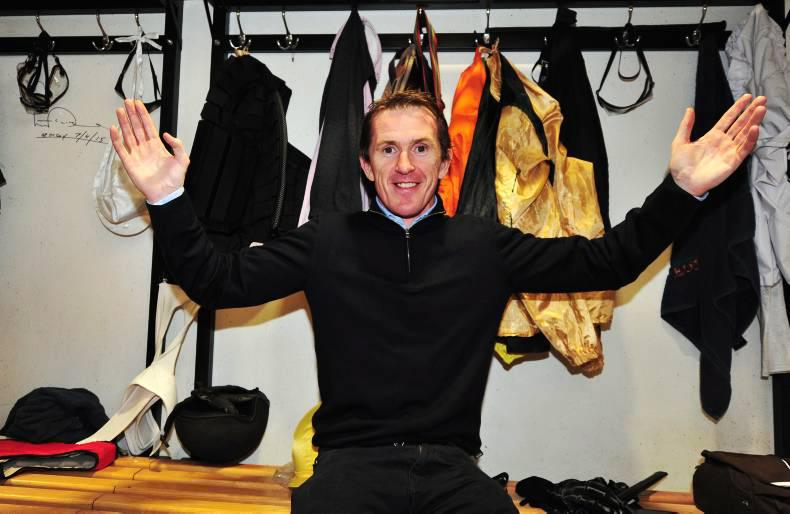 VIDEO: AP McCoy stopped by the police!