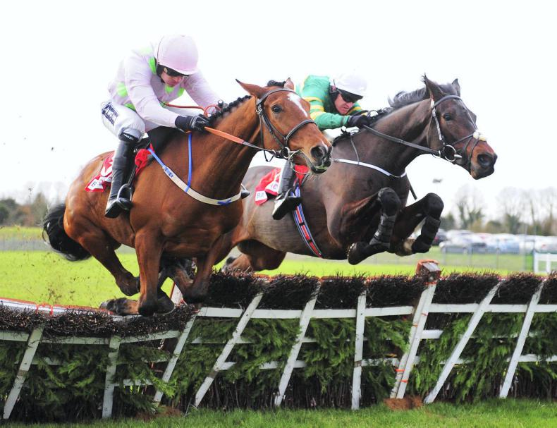 LEOPARDSTOWN MONDAY: Bapaume to get his revenge