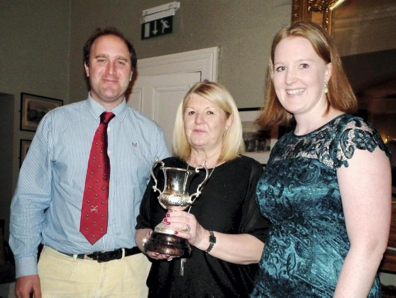 AROUND THE COUNTRY:  Awards celebrate polo excellence