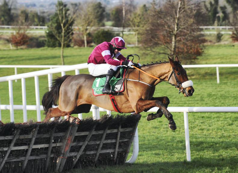 NAVAN SUNDAY: Duty holds all the aces as Elliott once again dominates Navan