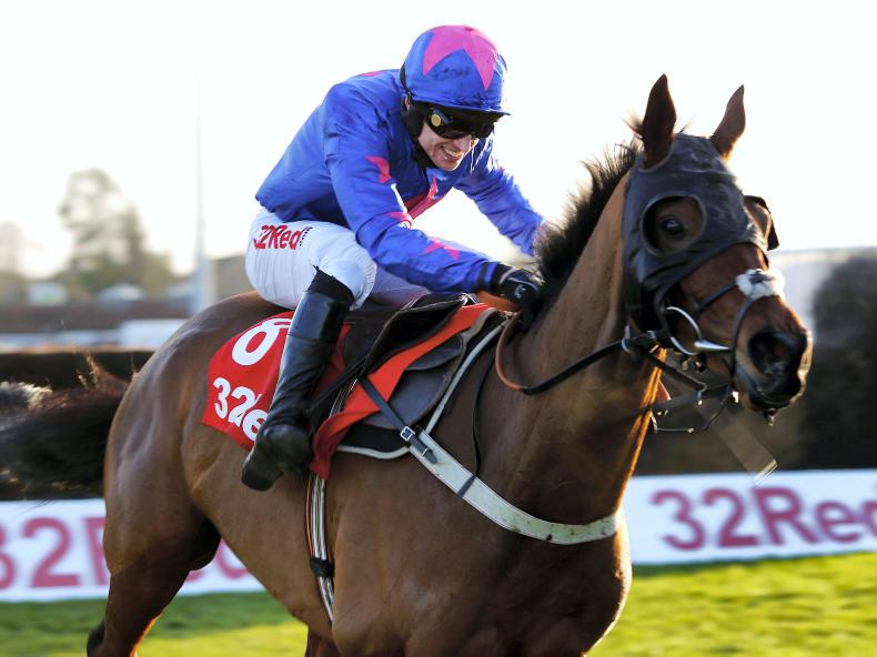 PEDIGREE NOTES: Some notable recent blacktype results