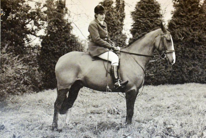 HUNTING PROFILE: Stella Smith:  A lady for all seasons