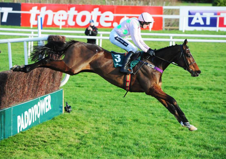 Douvan to headline the Queen Mother Champion Chase