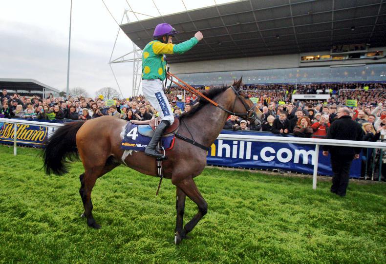 Jockey Club sink their Claus into Kempton