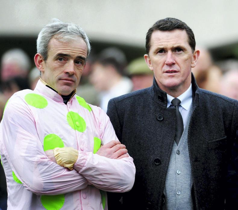 Ruby Walsh and A.P. McCoy disagree on Kempton closure