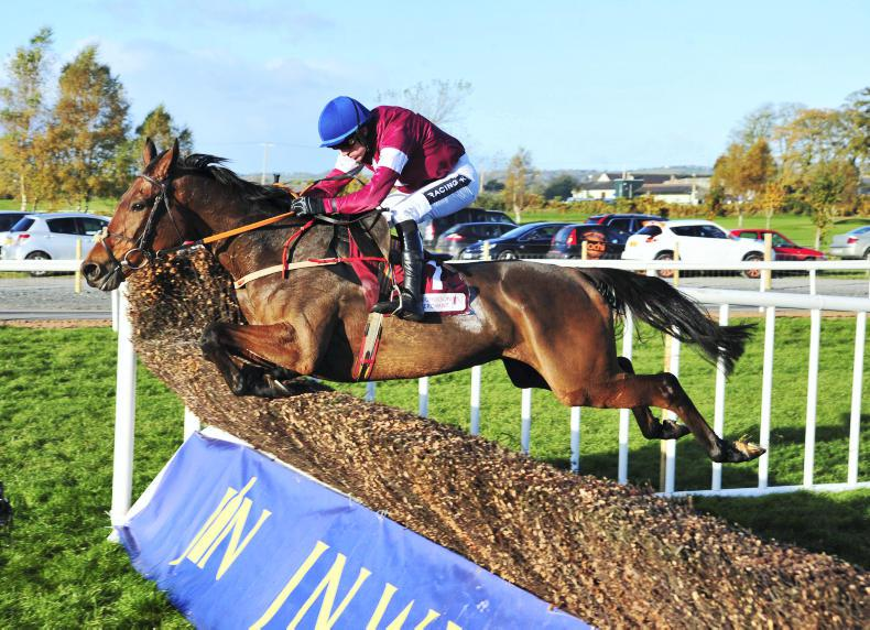 Valseur Lido set to miss rest of the season after meeting with injury setback