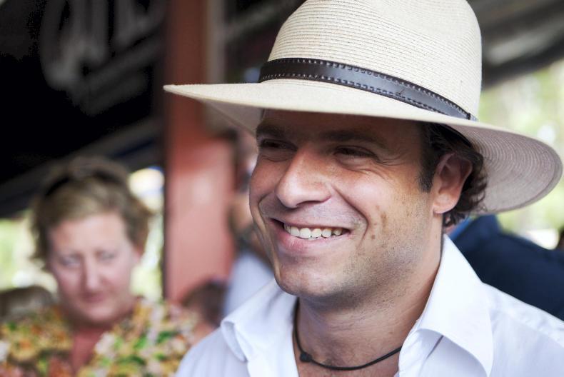 AUSTRALIA: Coolmore aquires joint sale topper