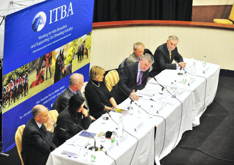 ITBA SEMINAR: What does the future hold for Ireland's bloodstock industry?
