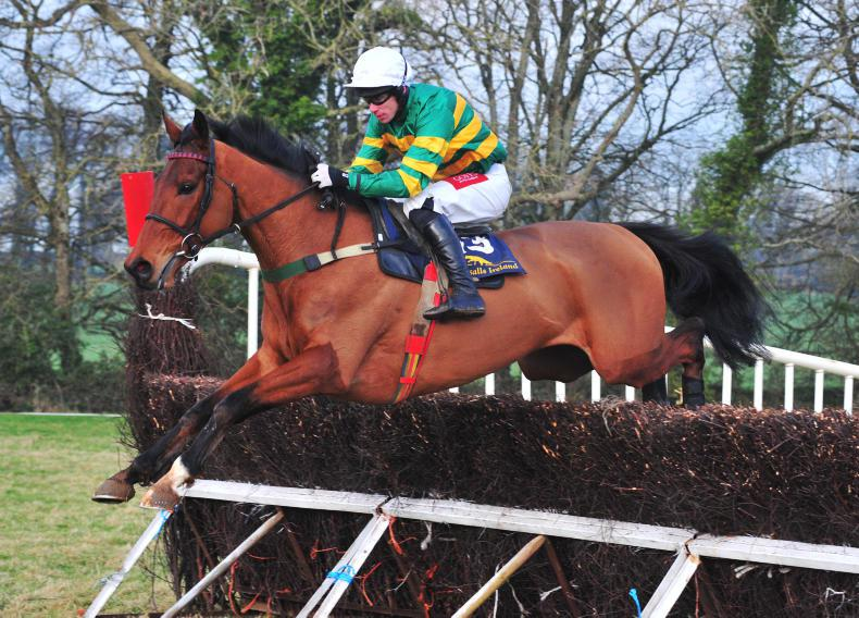 KILFEACLE SUNDAY: O'Connor passes 1,100 mark