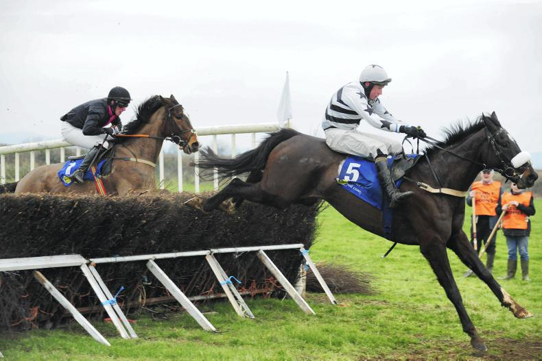 DUNGARVAN SUNDAY: Queally on fire with treble