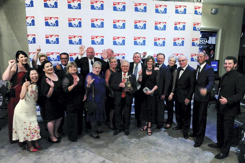 AMERICA: Eclipse champions are crowned