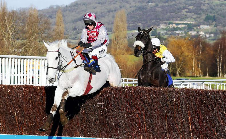 BRITISH PREVIEW: Smad Place out to cause an upset