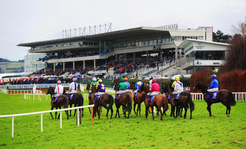 Qipco to continue sponsorship of the Irish Champion Stakes