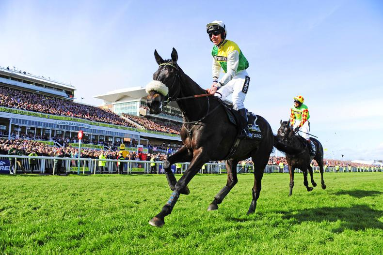 DONN McCLEAN: Mourning Many Clouds