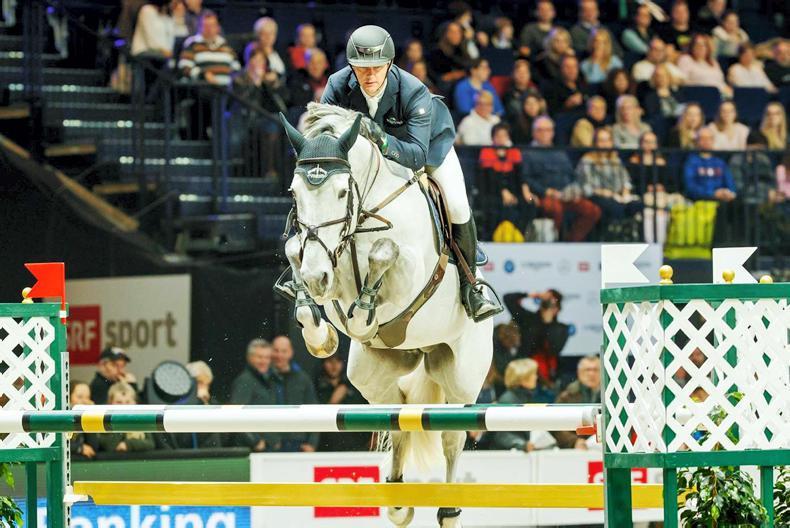 INTERNATIONAL: Three Irish wins in Zurich