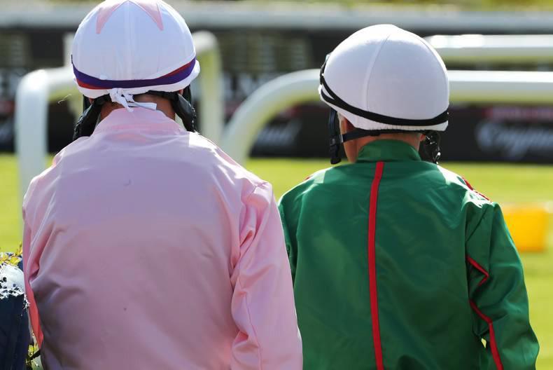 HORSE SENSE: Jockey and apprentice professional development