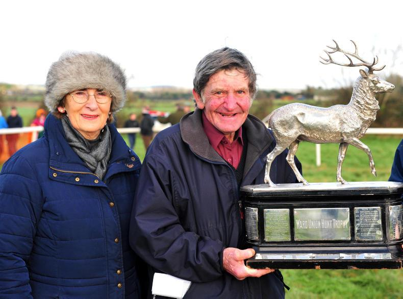 MARGIE MCLOONE: Fabulous day for Toole
