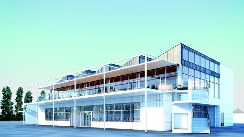 Galway go-ahead for €6 million development