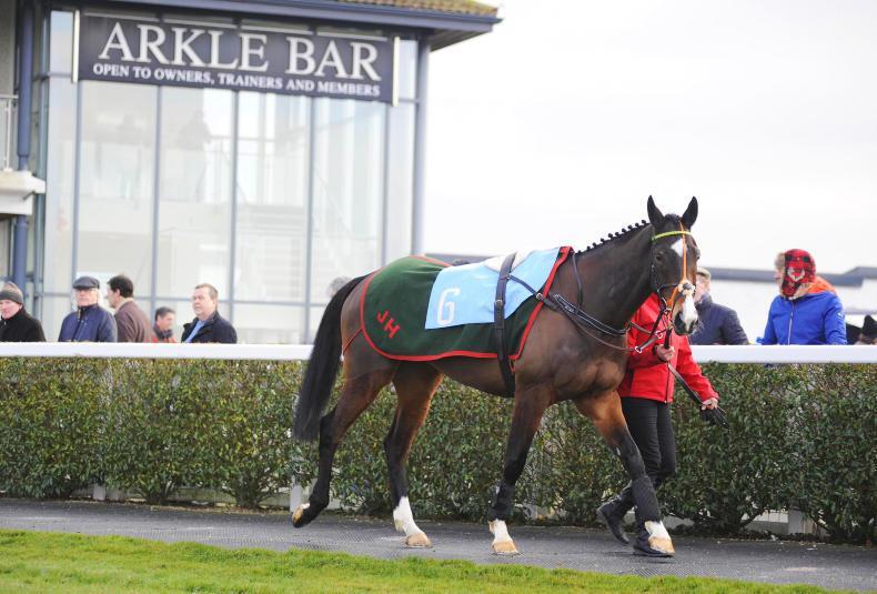 Major enhancements to Navan's racing programme