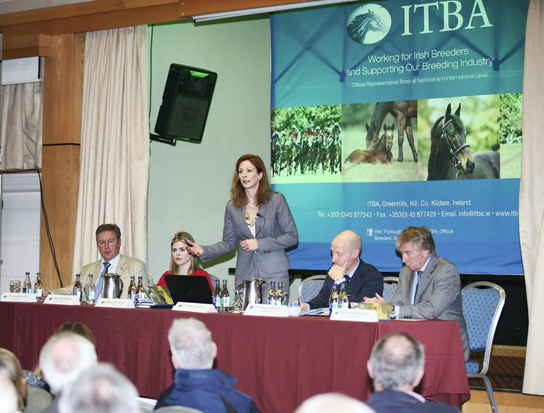 ITBA NATIONAL SEMINAR: Finding answers for the bloodstock industry