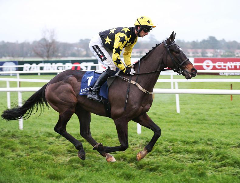 Bacardys continues Deloitte domination for Willie Mullins