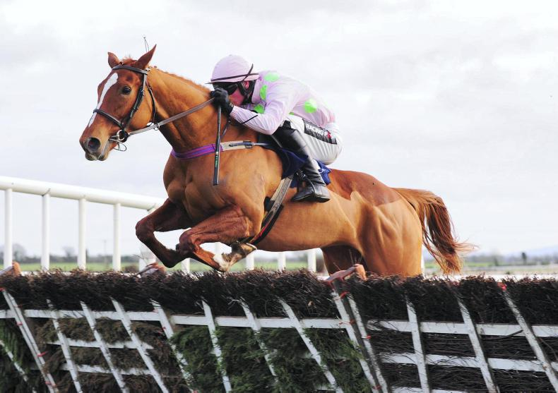 Jezki and Limini in line for Red Mills Hurdle clash at Gowran Park