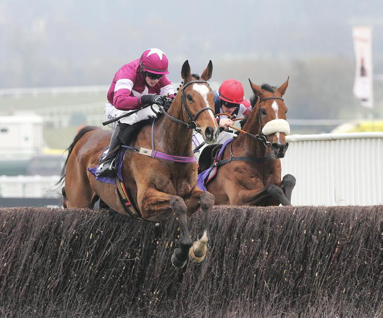 RORY DELARGY: Grand National grumbles misplaced