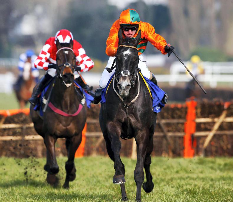 BRITAIN: Twiston-Davies Flying high