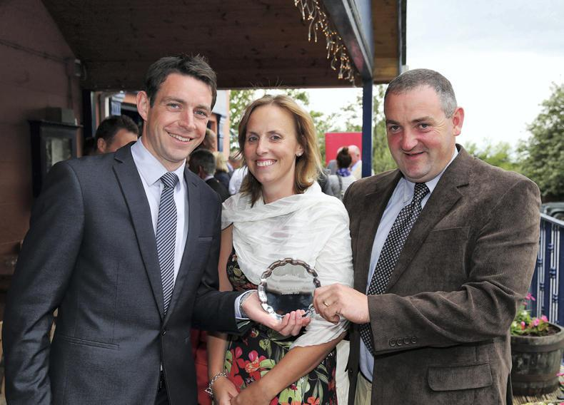 Ballycasey continues love affair with Gowran