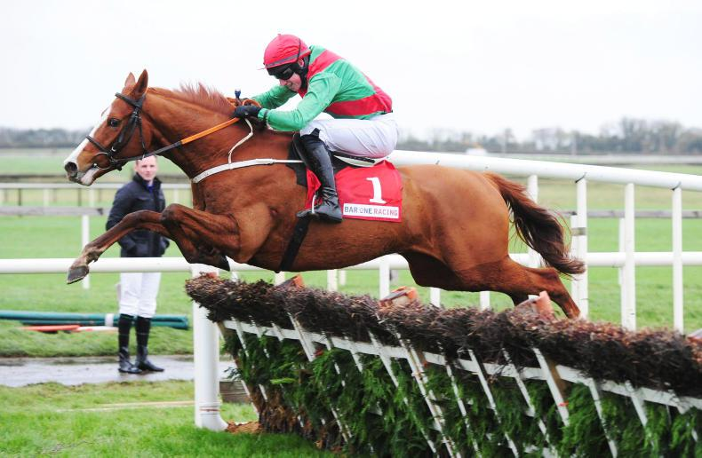 Colin Kidd maps out Aintree aim for Rashaan