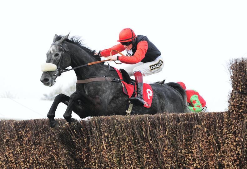 DITCHEAT DIARY: Hopes high for Capitaine